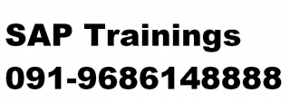 SAP ABAP Training in Banglore