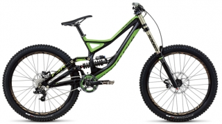 2013 Specialized Demo 8 I Mountain Bike