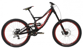 2013 Specialized S-Works Demo 8 Carbon Team Replica