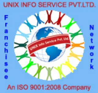 FRANCHISEE OF UNIX INFO SERVICE AT FREE OF COST* K