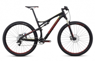2013 Specialized Epic Expert Carbon EVO R 29 Mountain Bike