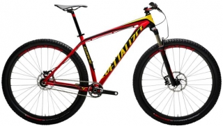 2013 Specialized Carve Pro Ned Overend Limited Edition