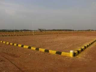DTP approved sites for sale in trichy road, Coimbatore.