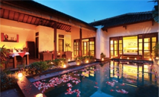 Villas Of Sanur
