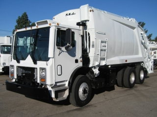 Buy high quality used Garbage Trucks and Street Sweepers