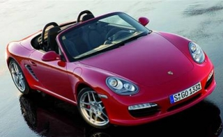 Get Convertible Car On Rent At Cheap Rate