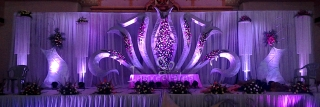 incredibles event management and wedding decors