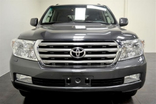 For Sale 2011 Toyota Cruiser Land - Automatic