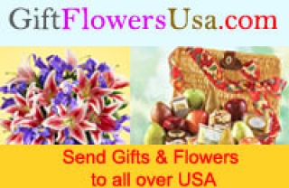 flower and gifts Hamper