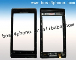 Hot selling Samsung A955 touch frame in www.best4phone.com