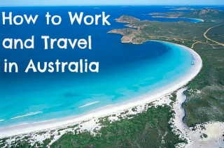 Australian Visa with Immigration Overseas