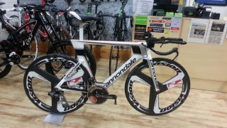 ac28c37c9a0 2014 CANNONDALE SLICE RS DURA ACE DI2 LOS ANGLES For sale Los ...