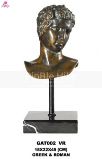 Sell - Greek Sculpture, bronze casting from The Empire by PipBle Hike
