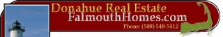 Looking for rental homes in Falmouth