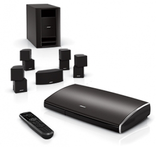 Lifestyle 535 Series II home entertainment system