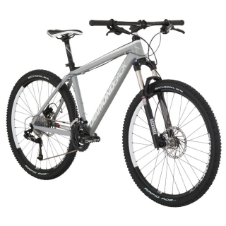 2014 - Diamondback Axis Comp 27.5 Mountain Bike