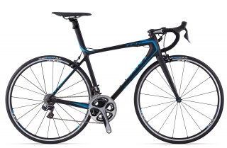 GIANT TCR ADVANCED SL 0 - ROAD BIKE 2014