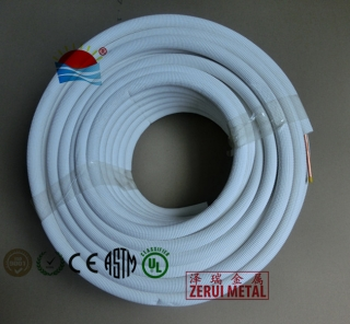 50m air conditioner connecting pipe