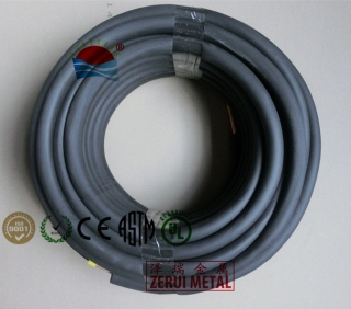 20m Insulated Copper Tubing