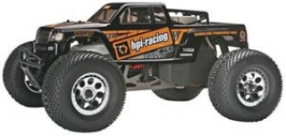 109073 Savage XL Octane 4WD Monster Truck RTR