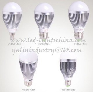 E27 B22 3W LED lamp, super brightness interior bulb light with factory price, energy saving lighting