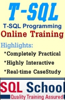 Which is the best way to learn SQL Server?
