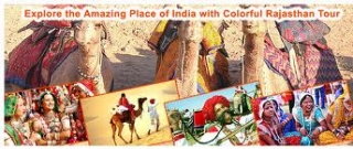 Book Holidays Packages in Rajasthan by Rajasthan-Tours.Org