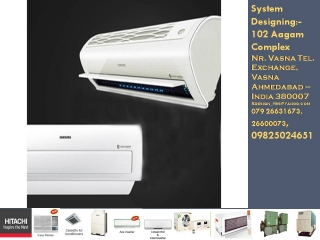 837 SAMSUNG SMART AIR CONDITIONERS - System Designing - 919825024651