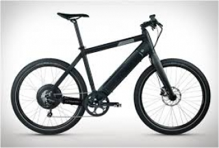 Stromer ST1 Elite Fast Electric Bike