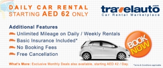 Rent a Car in Muscat: Find Cheap Car Rental Muscat - Travelauto
