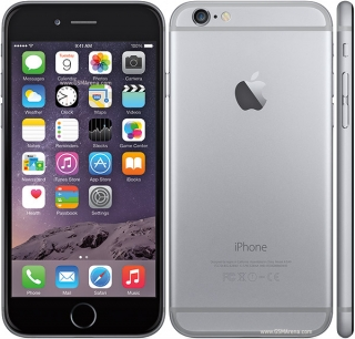 NEW YEAR SALES BRAND NEW UNLOCKED APPLE IPHONE 6 16GB RM1,100