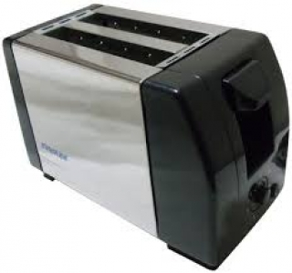 Buy a  Euroline 2 slice Pop Up Toaster  at just rs 700