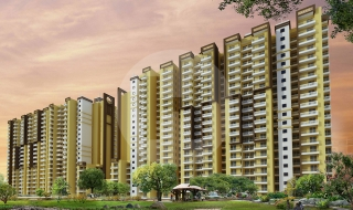 2 BHK apartments in Greater Noida West