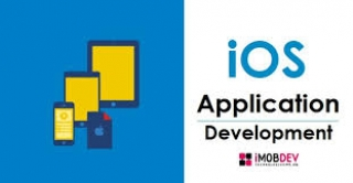 iOS Application Development: Innovations Heading Your Way by iMOBDEV