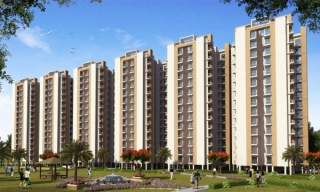 2 BHK in Greater Noida West by Valencia Homes