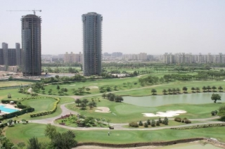 Noida Extension vouchsafing aesthetic apartments