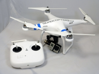 NEW ARRIVAL DJI PHANTOM 3