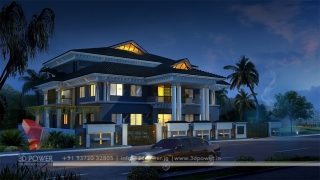 Kollam  3d rendering services 102#