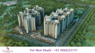 Greater Noida West a brilliant destination to own you home