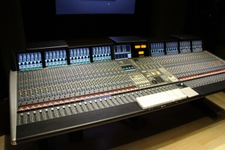 FOR SALE: NEVE-VR60-console----19000Euro