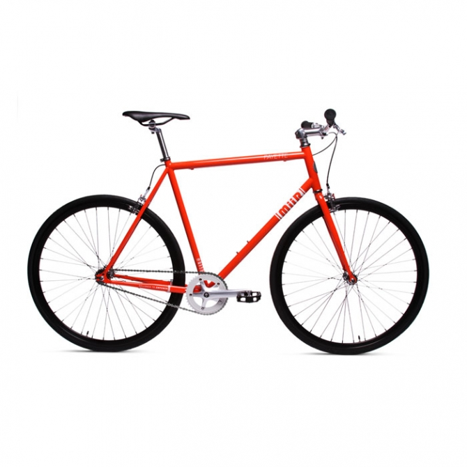 Miir Payette Single-Speed Road Bike