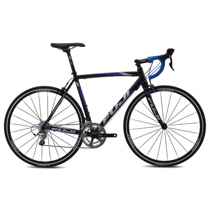 Fuji Roubaix 1.5 C Road Bike - 2014