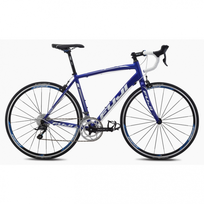 Fuji Sportif 2.3 C Road Bike - 2014