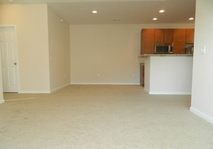 Apartment for rent in Omaha.