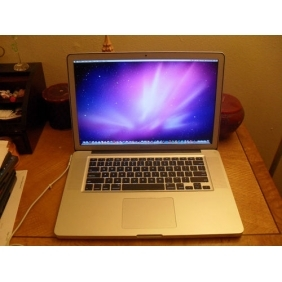 15 Apple MacBook Pro - 2.7GHz Quad Core i7 - 16GB - 2x 600GB SSD