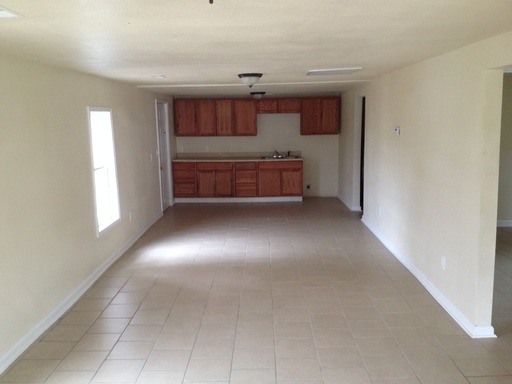 2 bedroom, 1 bathroom in convenient location with full interior remodel - 1 car garage