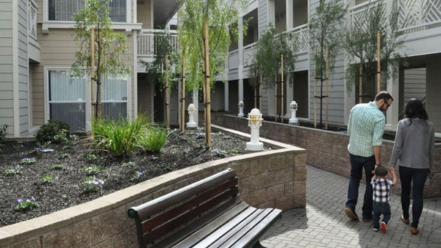 2 bedrooms - If you re looking for Foster City apartments. Parking Available!