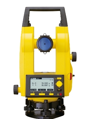 Leica Builder 100 Series Digital Theodolite 2 Models Available