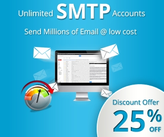 Send thousands of bulk emails 247 directly from your PC without losing your ISP! We offer the very
