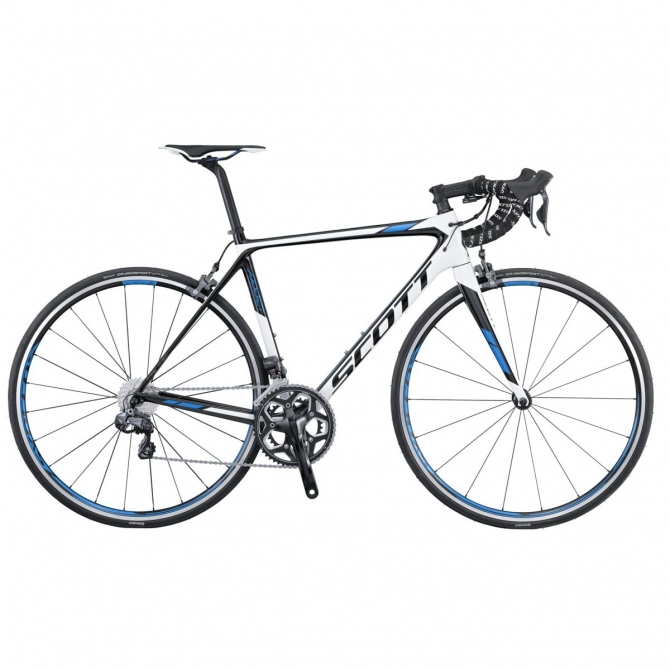 Scott Addict 15 2016 - Road Bike
